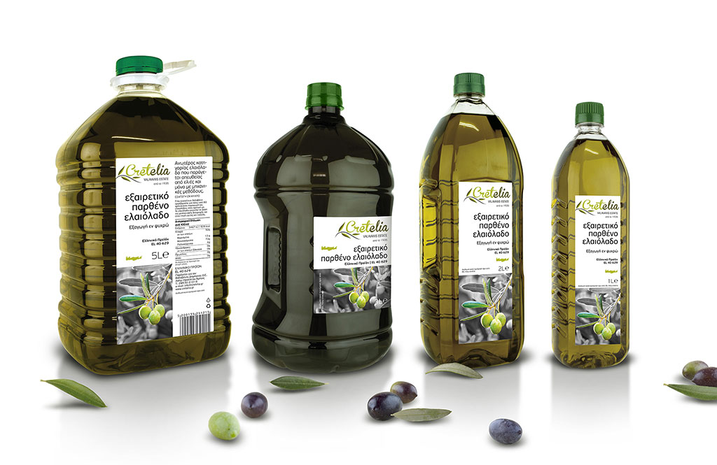 Pet extra virgin oliveoil VALAVANIS